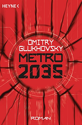 couverture metro 2035 dmitry glukhovsky