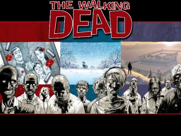 the-walking-dead-robert-kirkman-comics