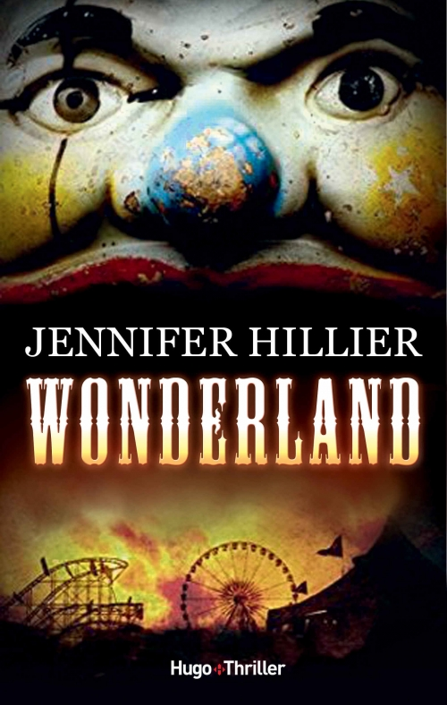 wonderland jennifer hillier