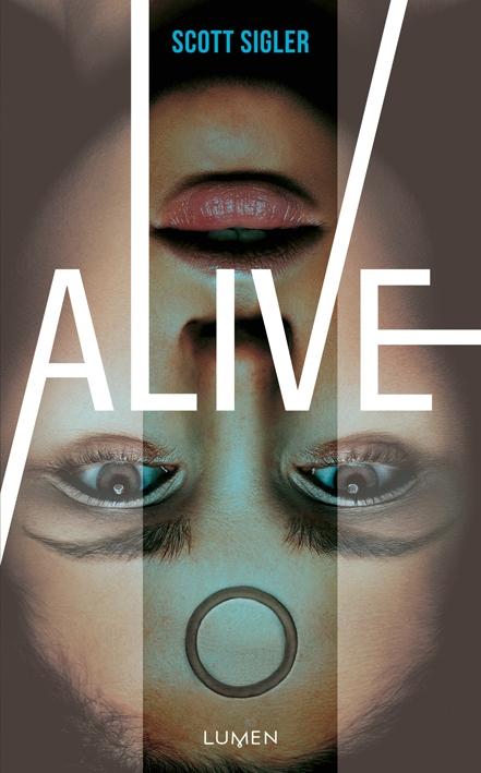 alive tome 1 scott sigler