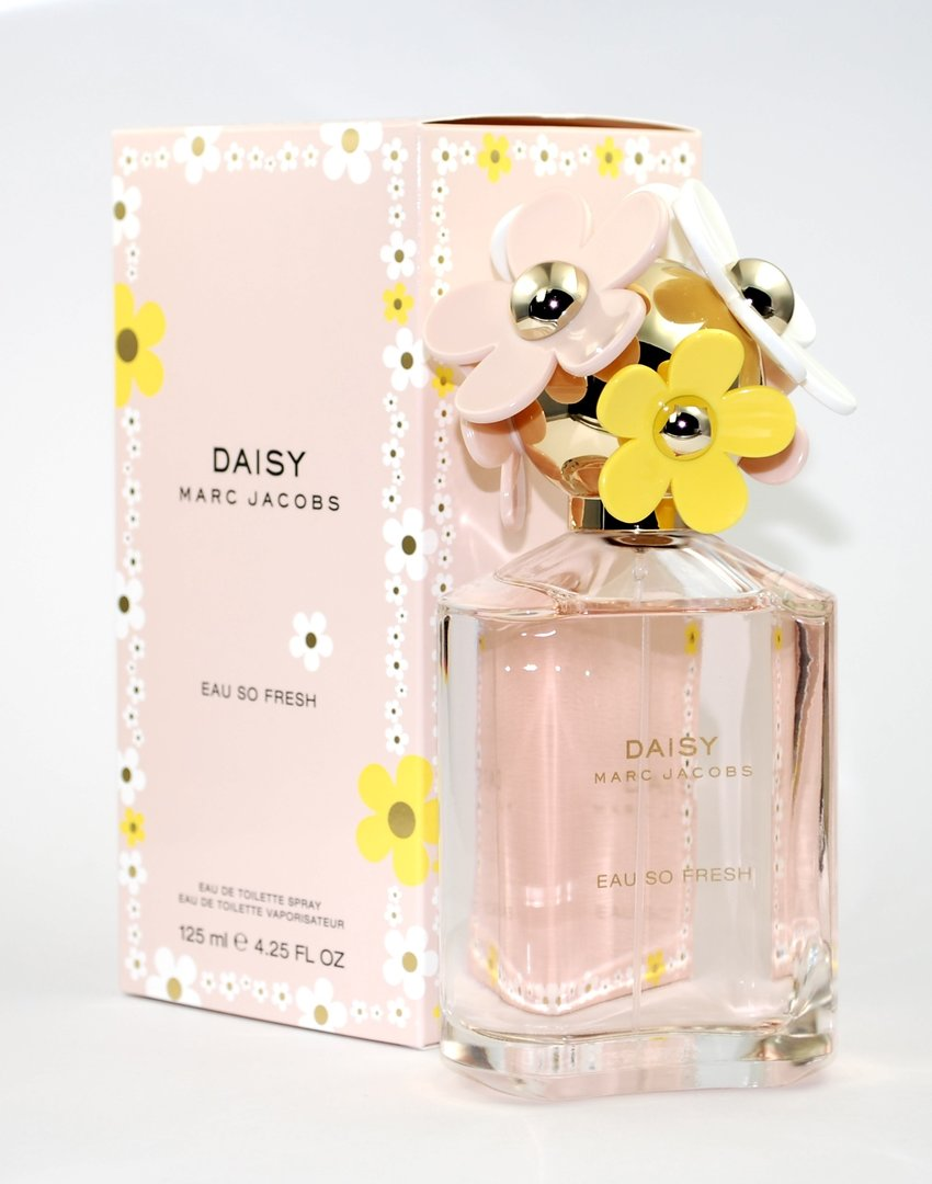 Daisy Eau So Fresh Marc Jacobs