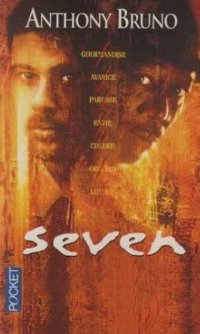 couverture seven anthony bruno