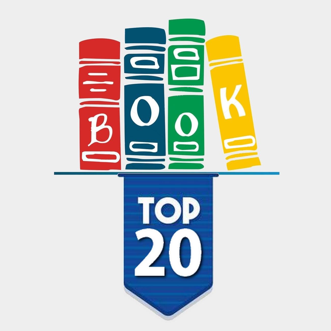 top 20 book