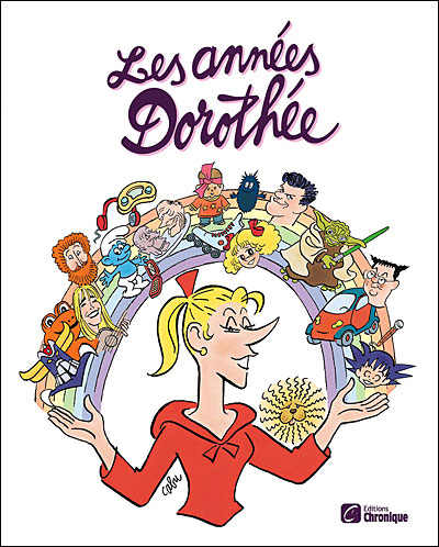 les-annees-dorothee-jacques-pessis
