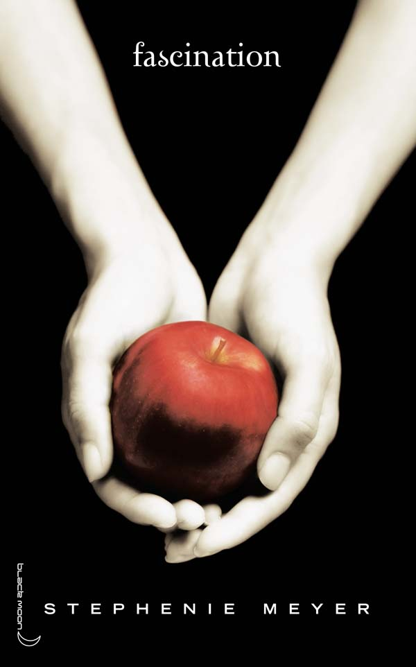Twilight, tome 1 : Fascination de Stephenie Meyer