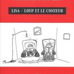 Lisa-Loup et le conteur de Mylène Farmer
