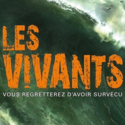 Les Vivants, tome 1 de Matt De La Peña