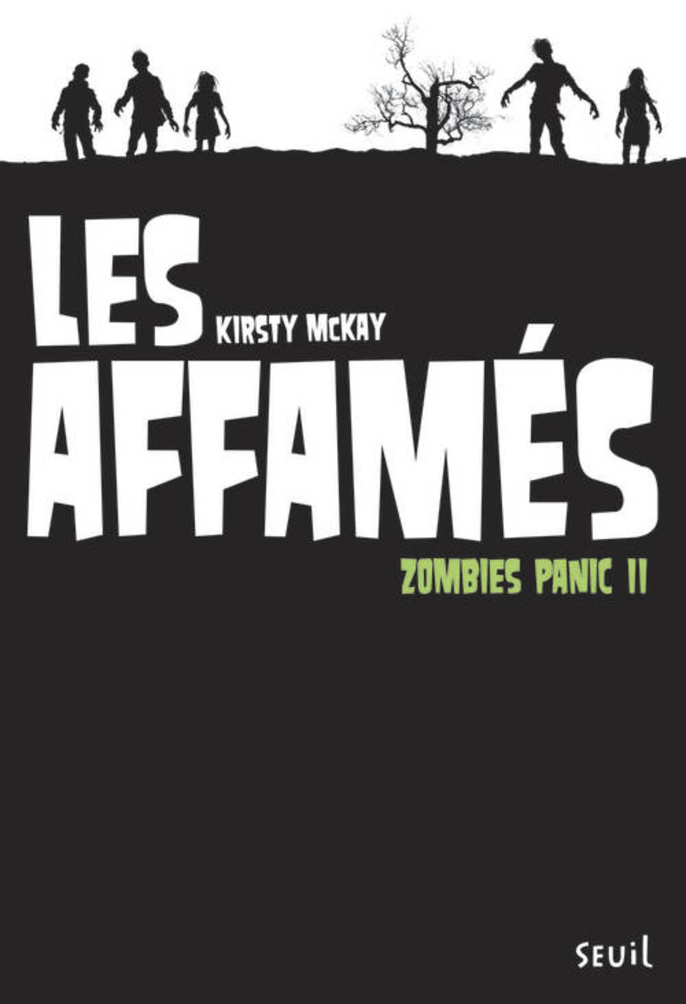 zombie-panic-2-les-affames-kirsty-mckay