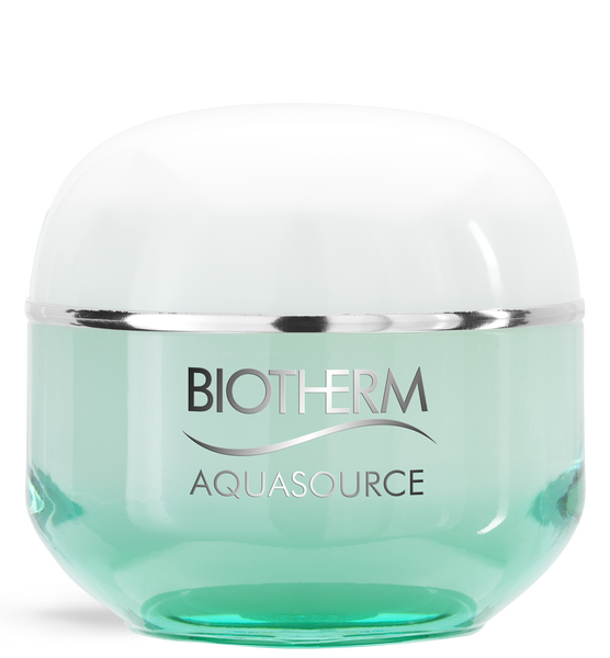 biotherm aquasource gel pot