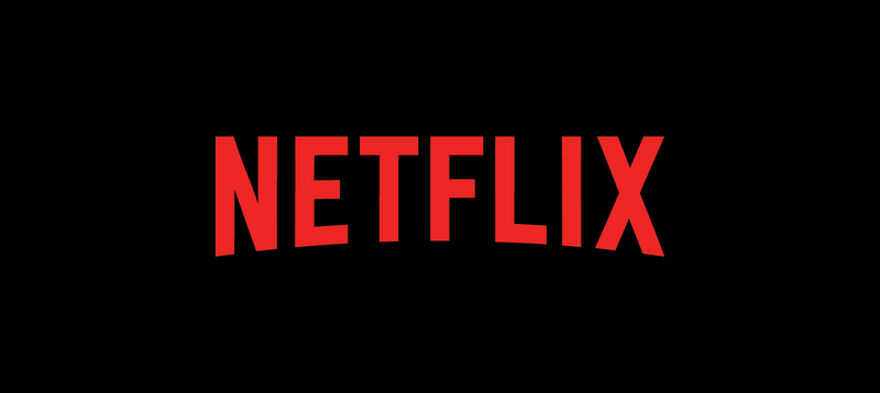 logo noir netflix