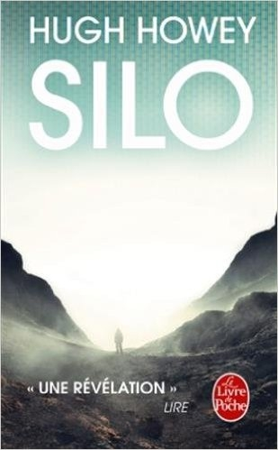couverture silo tome 1 hugh howey
