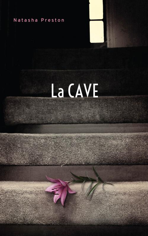 couverture la cave natasha preston