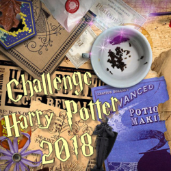 Challenge Harry Potter 2018