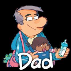 Dad de Nob