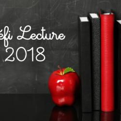 Défi lecture 2018