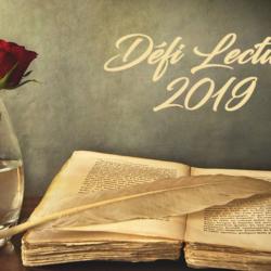 Défi lecture 2019