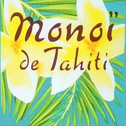 Gamme Monoï de Tahiti de Yves Rocher