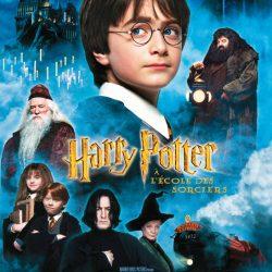 Harry Potter, film 1 : A l'école des sorciers