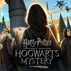 Mes impressions sur Harry Potter : Hogwarts Mystery