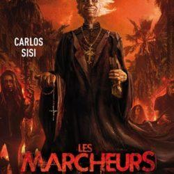 Les marcheurs, tome 1 de Carlos Sisi
