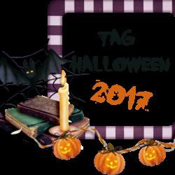 Tag Halloween 2017