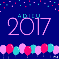 TAG PKJ – Adieu 2017