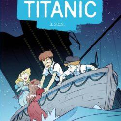 Titanic, tome 3 : S.O.S de Gordon Korman